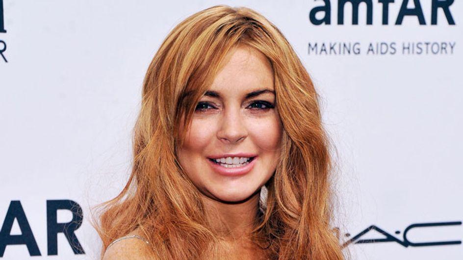 "Lindsay Lohan on the run? Star risks arrest after ""leaving court-ordered rehab"""