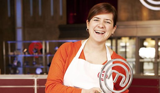 MasterChef 2013 winner Natalie Coleman