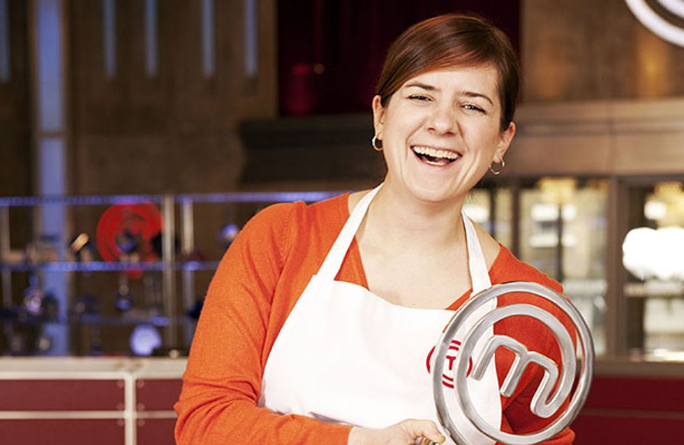MasterChef 2013 winner Natalie Coleman reveals dark secret