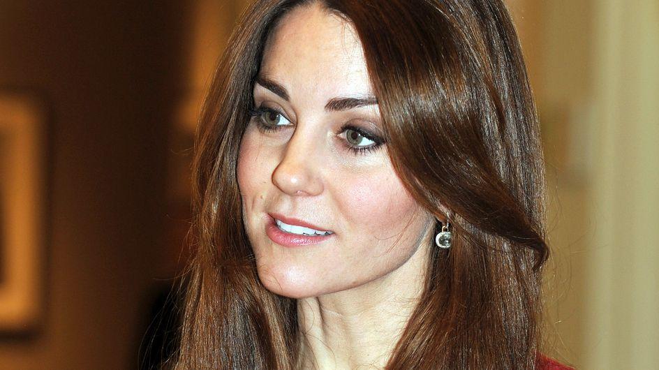Kate Middleton : Son évolution style durant sa grossesse