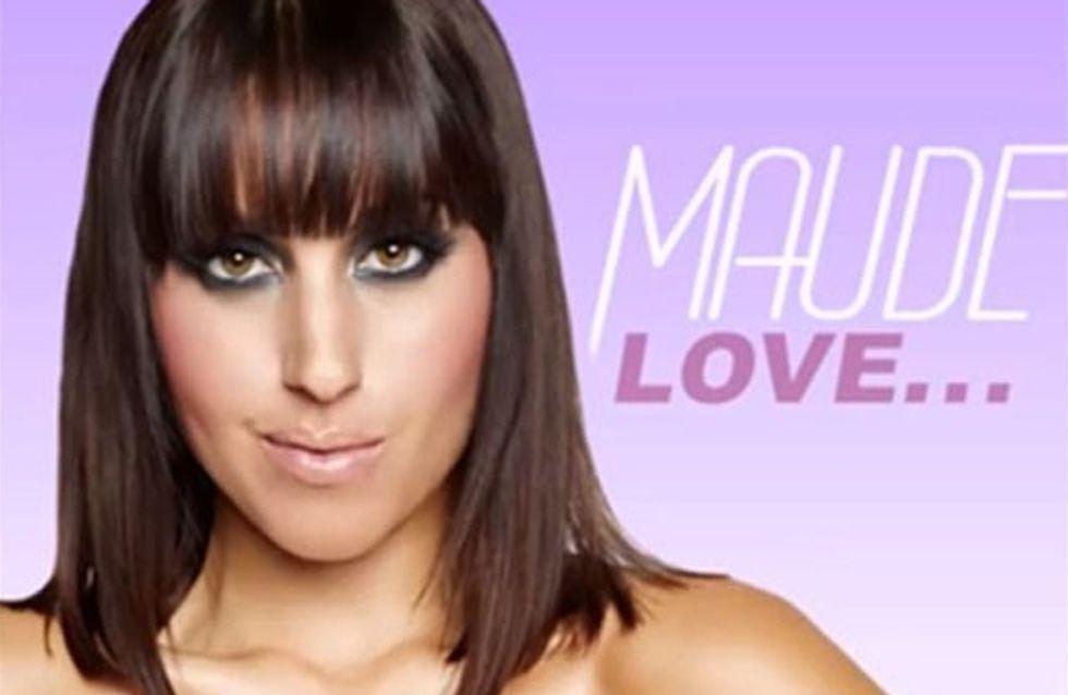 Maude (Les Anges 5) : Découvrez son clip Love Is What You Make Of It (vidéo)