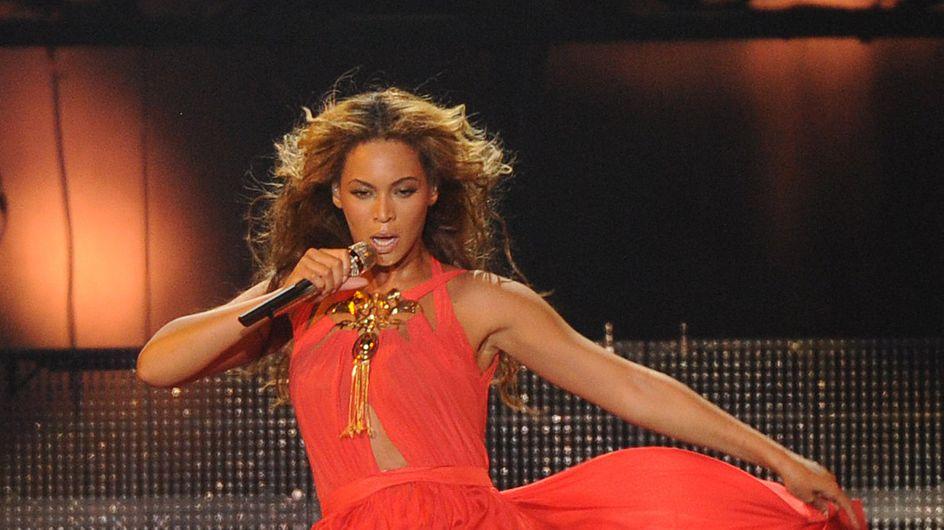 Beyoncé : Les secrets de ses costumes de scène