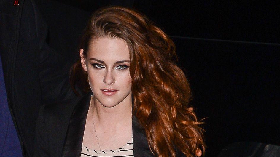 Kristen Stewart : Impliquée dans un accident de voiture