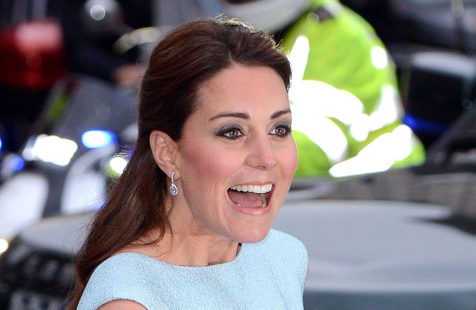 Kate Middleton enceinte : C'est un garçon !