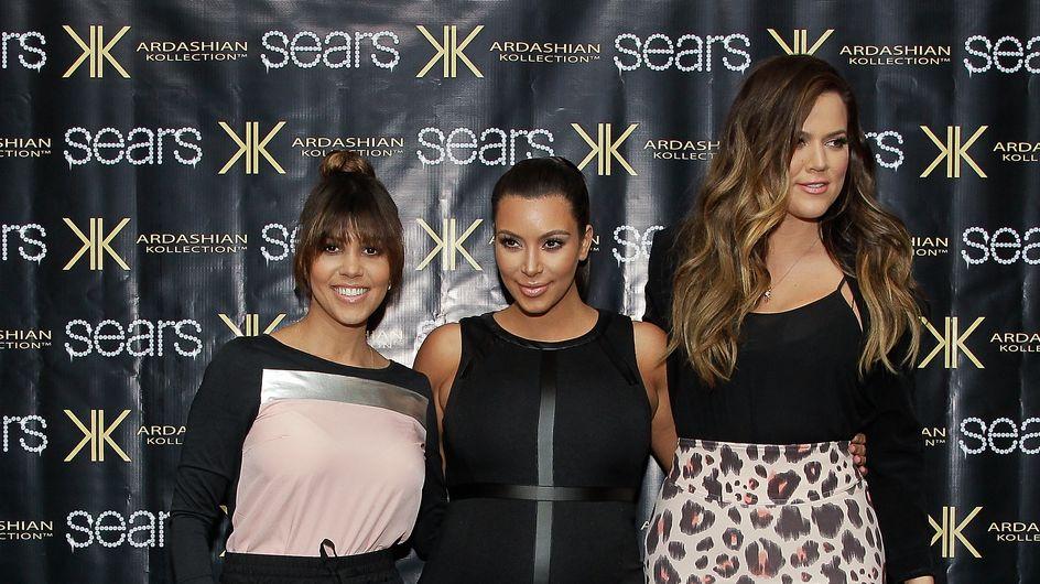 Kim Kardashian : Enceinte de 7 mois et toujours sexy !