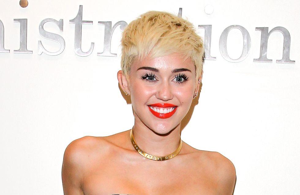Miley Cyrus et Andy Brown: Amis ou amants ?