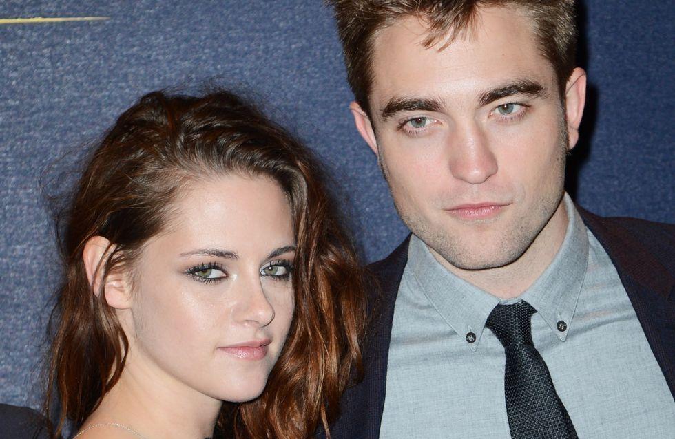 Kristen Stewart et Robert Pattinson : Une thérapie pour renforcer leur couple ?
