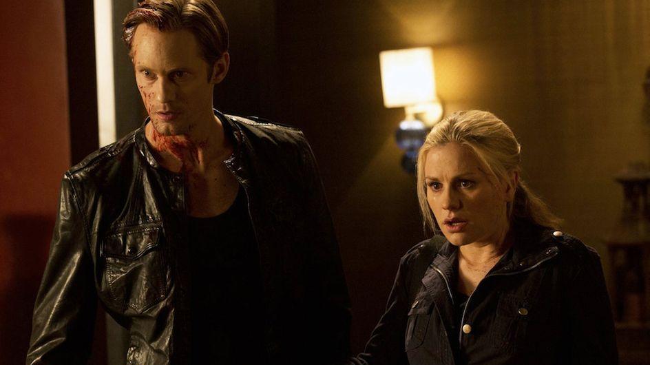 True Blood : Découvrez le teaser sanglant de la saison 6 (vidéo)