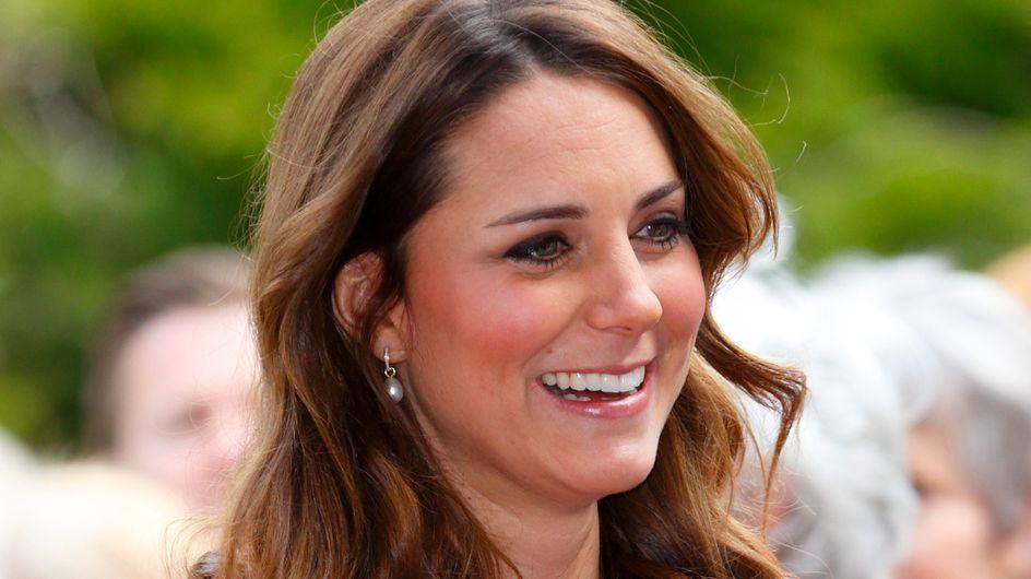 Kate Middleton : Elles veulent toutes son nez !