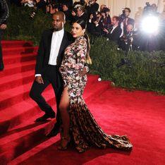 Kim Kardashian au Met Ball 2013 : Un désastre fashion (Photos)