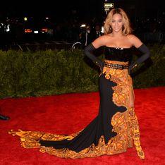 Beyoncé au Met Ball 2013 : Présidente d'honneur du look raté (Photo)