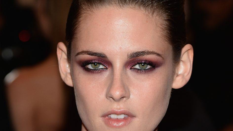 Kristen Stewart au Met Ball 2013 : Elle s'en sort bien ! (Photos)
