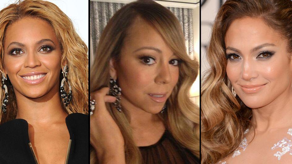 Beyoncé, Mariah, Jennifer : Les mamans stars les plus puissantes de la planète