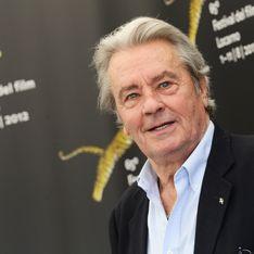 Festival de Cannes 2013 : Alain Delon à l'honneur