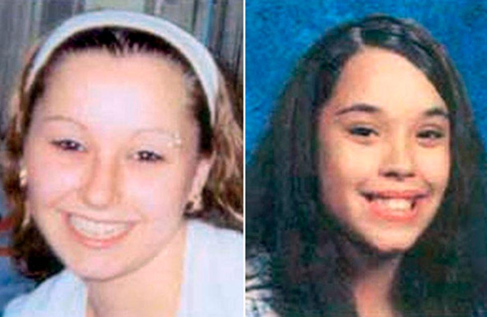 Cleveland : Ce que l'on sait du calvaire des trois disparues