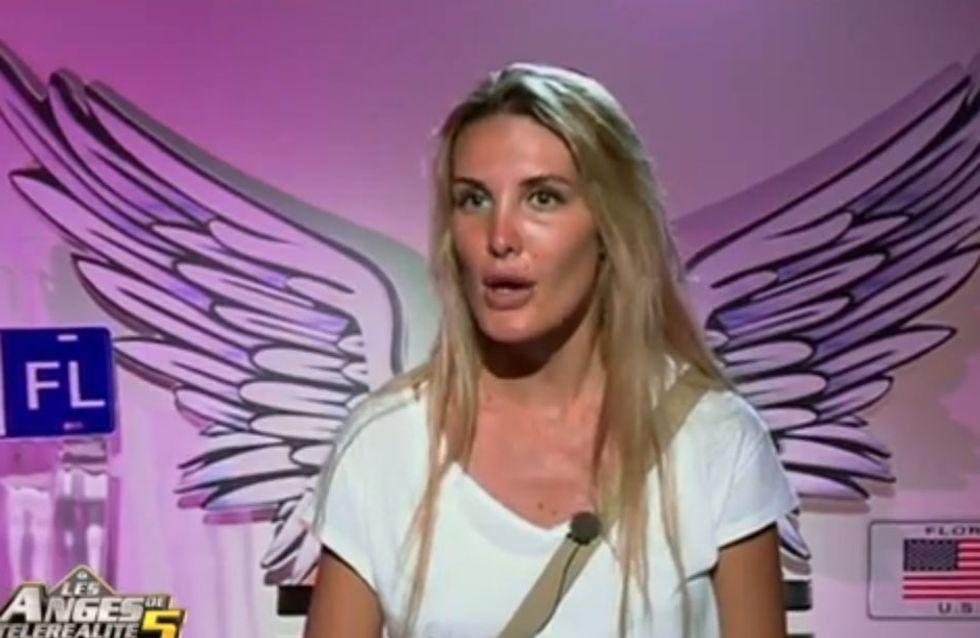 Les Anges 5 : Marie s'en va (Vidéo)