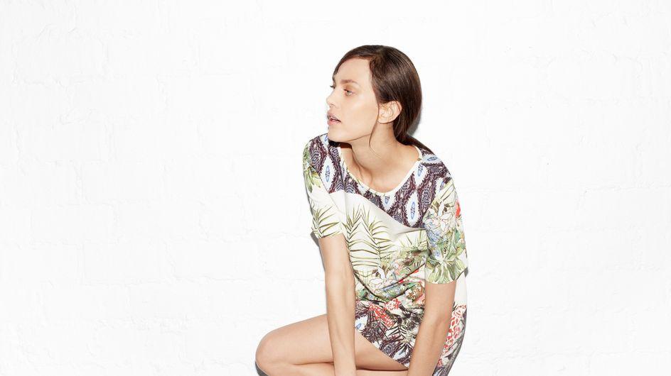Zara : Les nouveautés du printemps à shopper !
