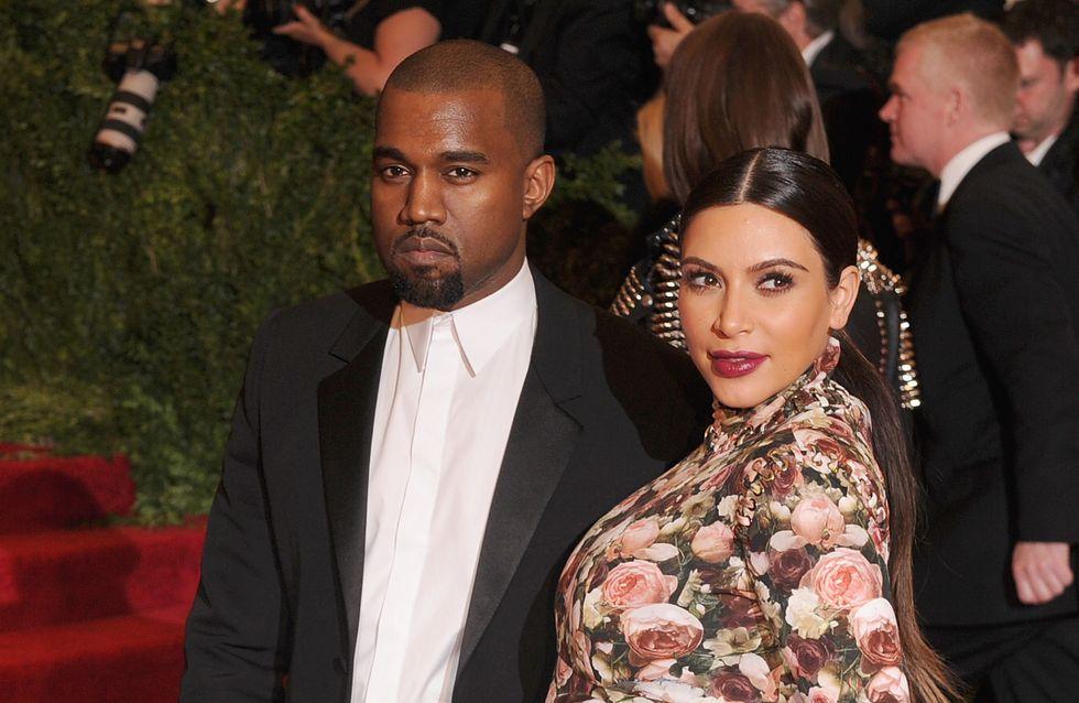 Kim Kardashian : La déclaration d'amour de Kanye West au Met Ball