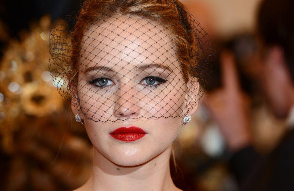Jennifer Lawrence : Célibataire !