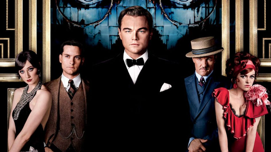 Baz Luhrmann wants to take Leonardo DiCaprio from The Great Gatsby to Hamlet