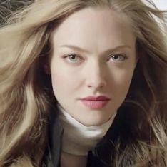 Amanda Seyfried pour Givenchy : Une vraie cowgirl ! (Vidéo)