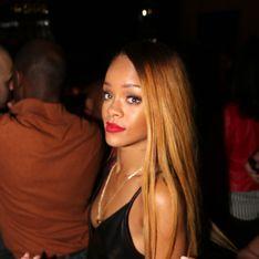 Rihanna : Elle insulte Nicole Richie