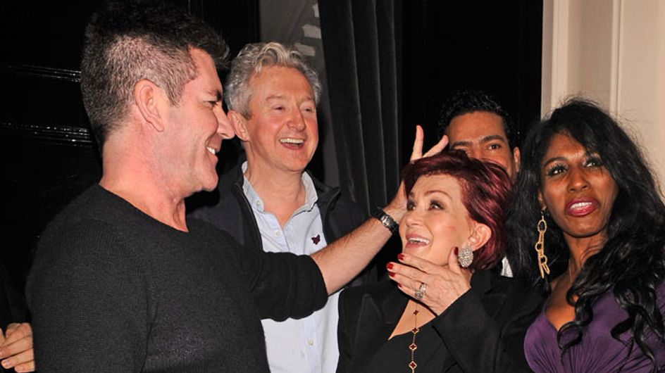 """X Factor 2013: Sharon Osbourne """"agrees to £1.5million deal to replace Tulisa"""""""