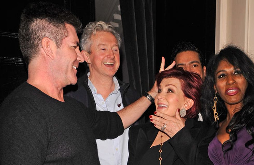 X Factor 2013: Sharon Osbourne agrees to £1.5million deal to replace Tulisa