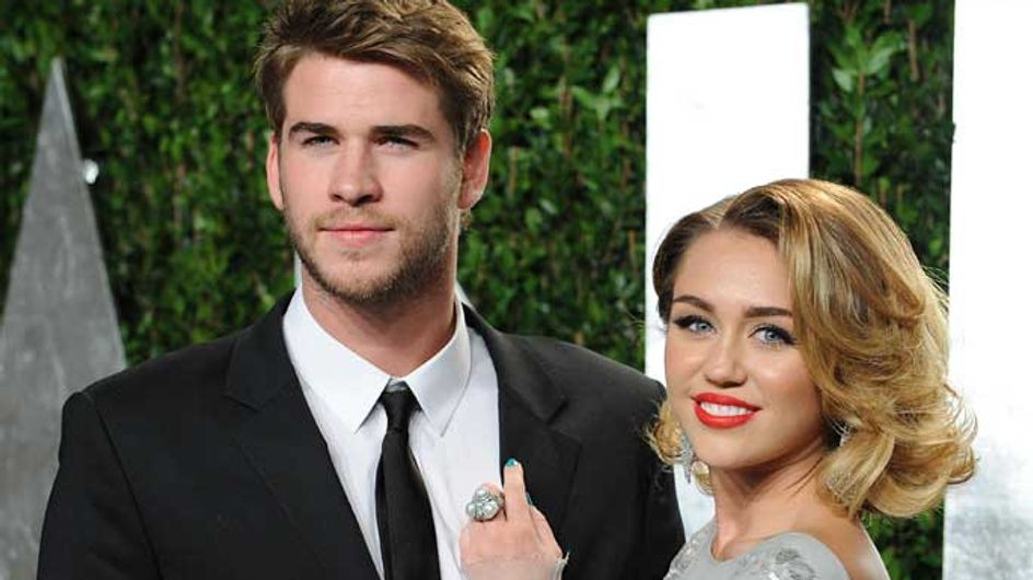 """Liam Hemsworth's brothers want him to """"end romance with Miley Cyrus for good"""""""