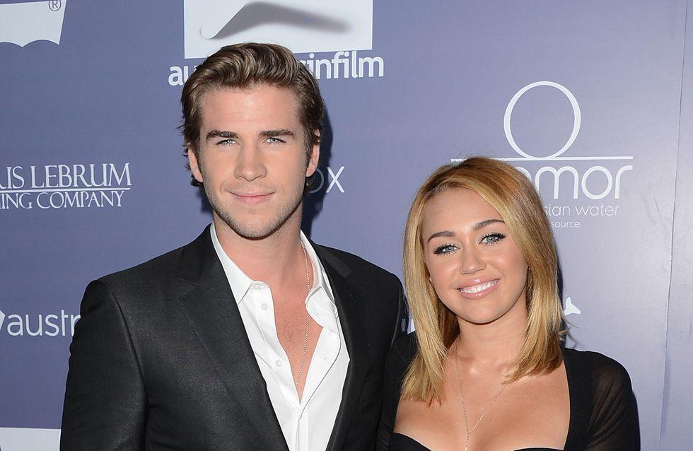 Miley Cyrus et Liam Hemsworth : Le frère de l'acteur tente de les séparer