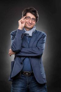 Olivier Legrand, fondateur de Boum.co