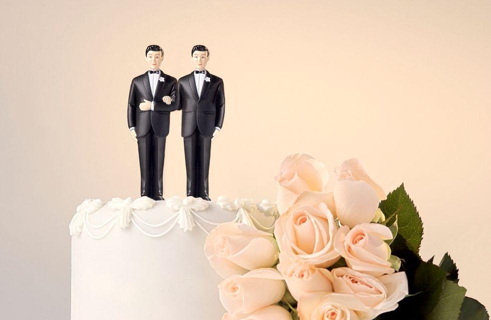 Gay weddding planners : ''Ce sera original, mais pas la cage aux folles !''