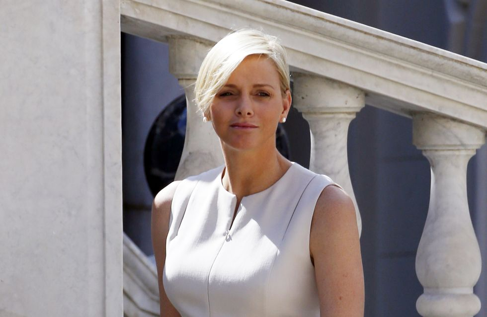 Charlène de Monaco : Bien décidée à avoir un bébé !
