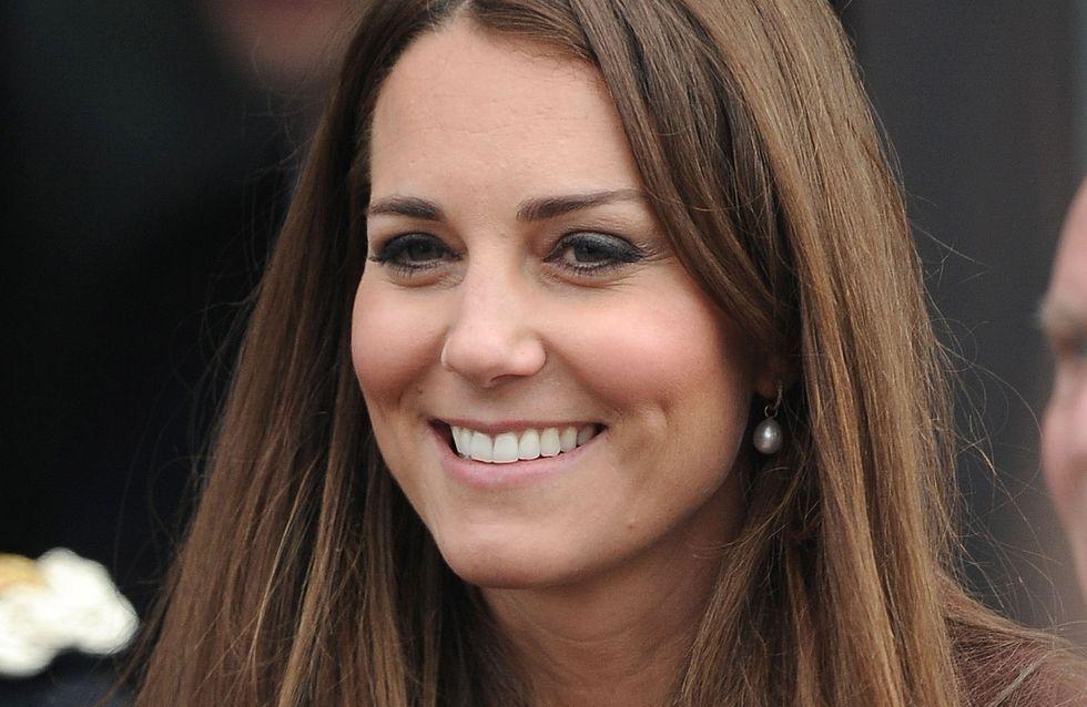 Kate Middleton : L'horoscope de son bébé dévoilé