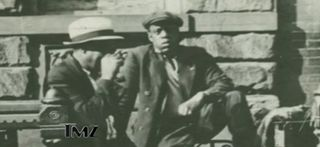 Jay-Z en 1933 ?