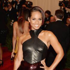 Alicia Keys : Enceinte ?
