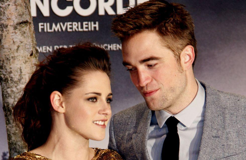 Kristen Stewart : Un anniversaire inoubliable pour Robert Pattinson