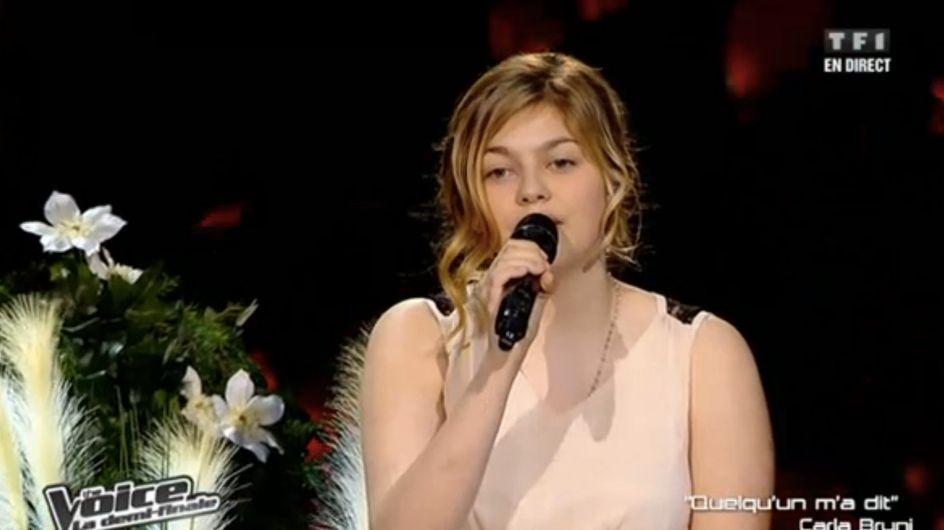 The Voice : Les stars soutiennent les demi-finalistes sur Twitter !