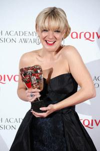 Sheridan Smith wins Bafta Award 2013