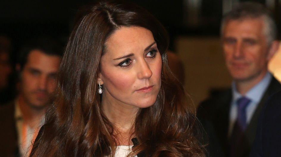 Kate Middleton : Sa date d'accouchement enfin révélée