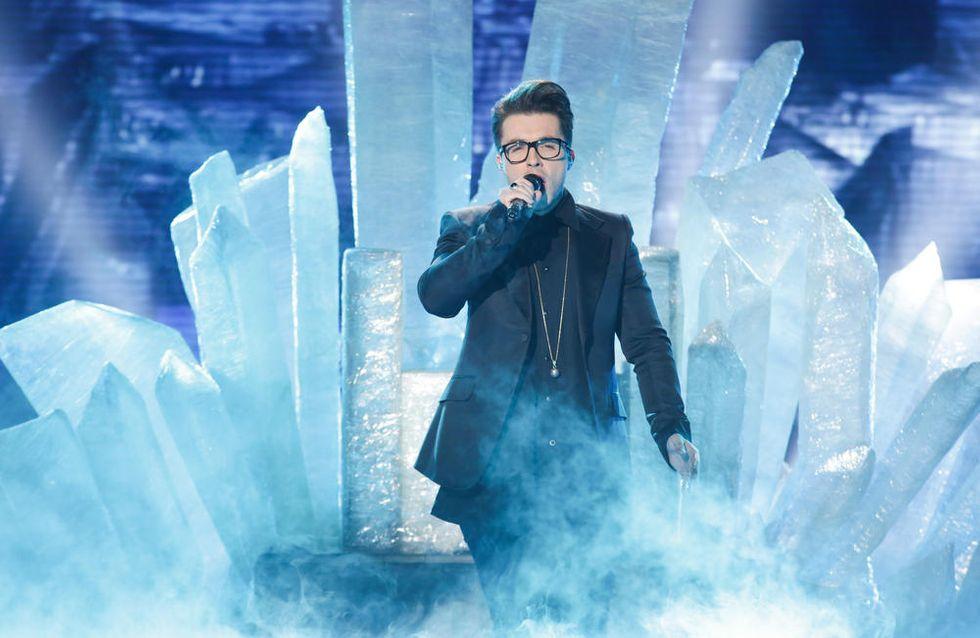 The Voice : Revivez les prestations des 4 finalistes (vidéos)