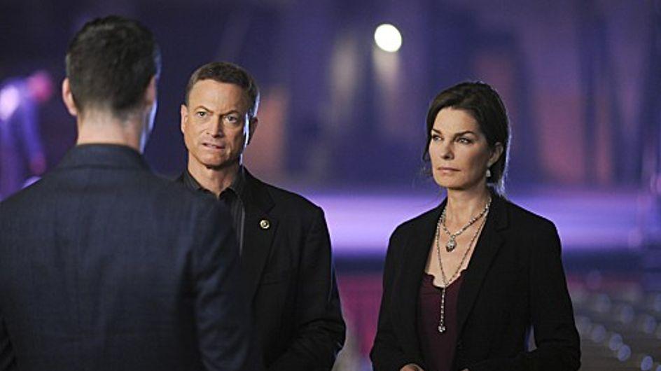 Les Experts - Manhattan : La série s'arrête
