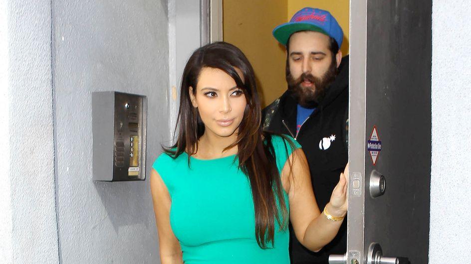 Comme Kim Kardashian : Ces autres people au mariage très court !