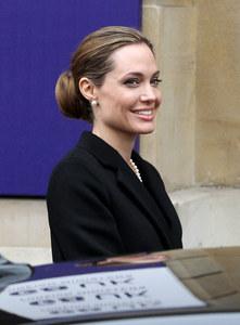 Angelina Jolie cancer du sein