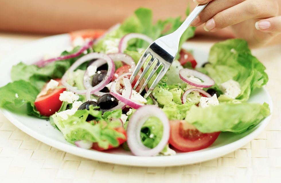 Régime : Manger 5 jours sur 7, la nouvelle tendance
