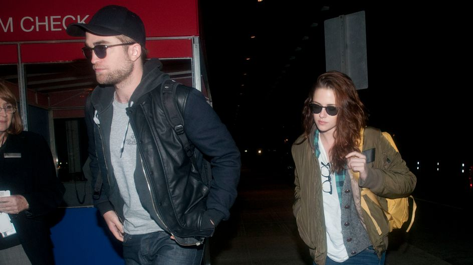 Festival de Cannes 2013 : Robert Pattinson et Kristen Stewart sur la Croisette ?
