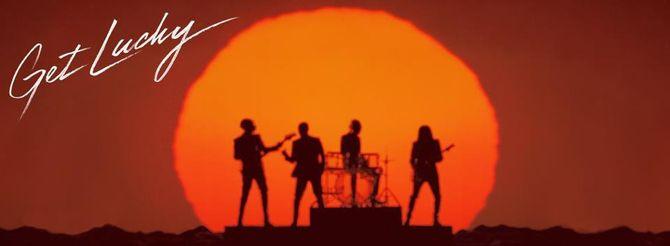 Daft Punk : L'album fuite et rencontre le succès sur le Web