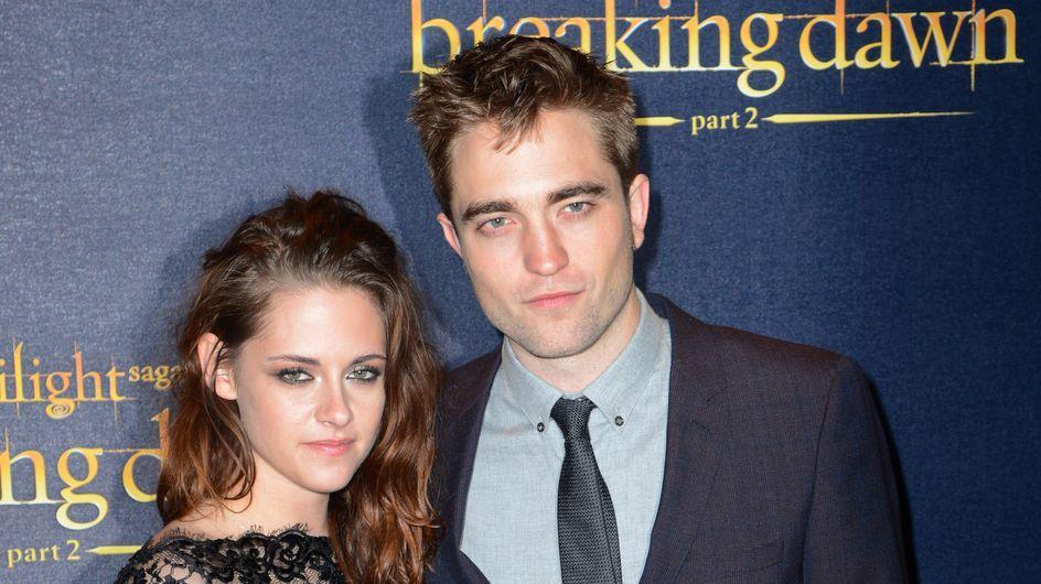 Robert Pattinson : Kristen Stewart le gâte pour son anniversaire...