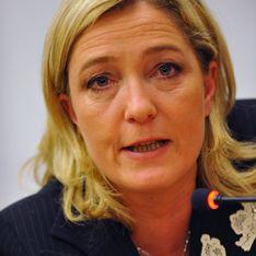 Marine Le Pen parle de déferlement de racailles lors de la fête gâchée du PSG