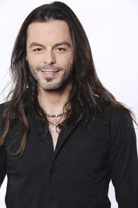 Nuno Resende (team Florent Pagny)